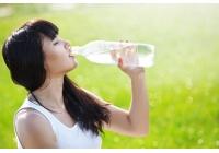 Phương pháp chữa bệnh nhờ uống nước